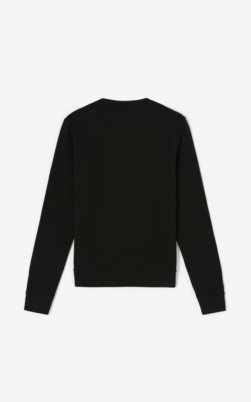 Sweatshirt Tigre - black